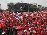 В столице Таиланда возобновились акции протеста оппозиции
