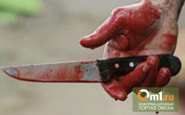 В Омской области мужчина убил любовницу за оскорбление собственного достоинства