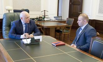 Омский экс-министр строительства Михайленко впервые рассказал о причинах отставки