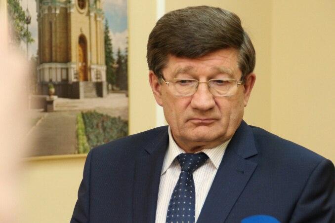 Вячеслав Двораковский выехал на место взрыва жилого дома в Омске