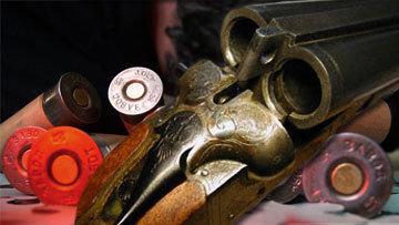 Еще у одного жителя Называевского района нашли охотничье ружье
