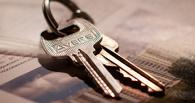 В Омске резко увеличилось количество свободных квартир