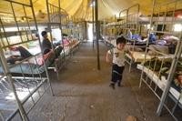 Временные лагеря для мигрантов могут создать по всей России