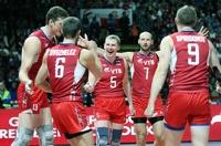 Россия впервые стала чемпионом Европы по мужскому волейболу