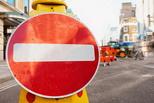 Из-за плановых ремонтных работ перекроют центральные улицы Омска