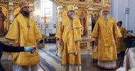 В Омской области православные отмечают День Крещения Руси