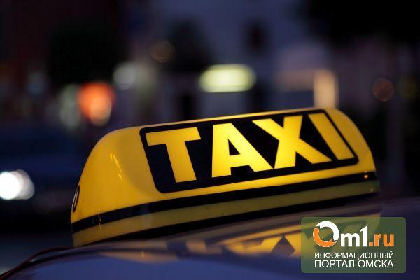 В Омской области судят двух бездомных братьев, угнавших такси