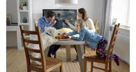 Весенние подарки за зрителей HD-телевидения