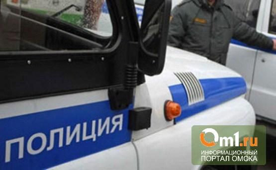 В Омске прохожие нашли в иномарке мертвого мужчину