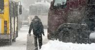 В Омской области из-за непогоды могут ограничить движение на трассах
