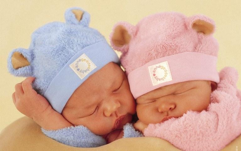 В Омске супруги через суд делят двойняшек, которые были рождены от донорской клетки