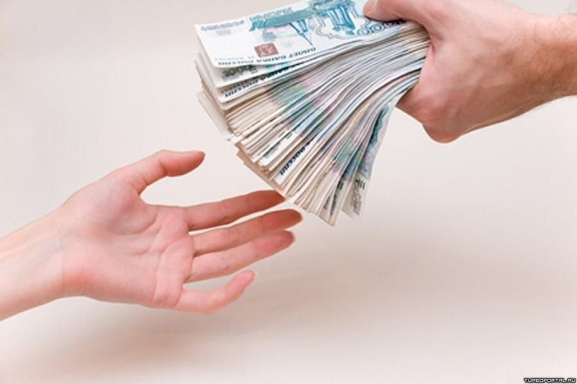 В Омске налогового инспектора осудили за мошенничество