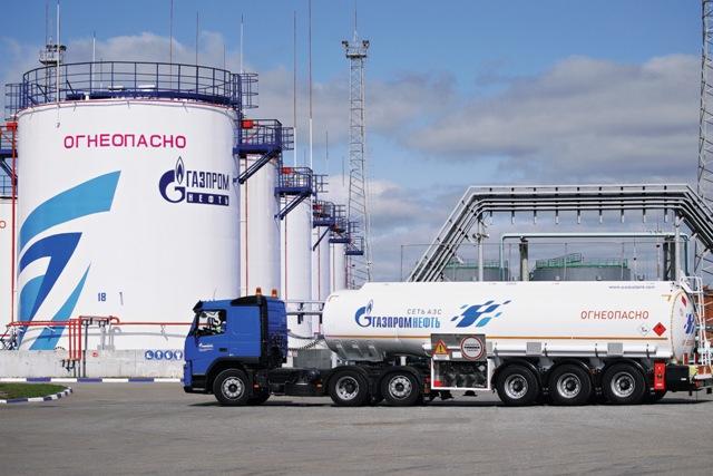 «Газпромнефть-Региональные продажи»: за год комплексными поставками топлива воспользовались свыше 200 предприятий