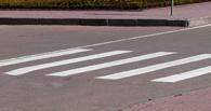 В Омске уберут пешеходные переходы с улицы Богдана Хмельницкого