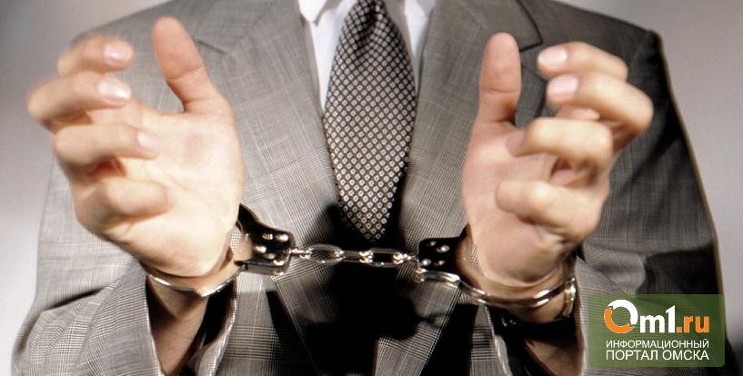 Омского лесника осудили за коррупцию