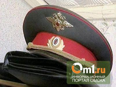 Участковый из Омской области запугал полсела, чтобы пройти аттестацию