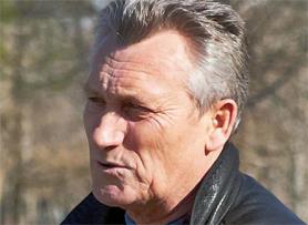 Омский министр Гребенщиков заплатит 500 рублей за сопротивление полиции