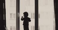 Омича, который выбросил сына в окно, оставили в СИЗО до 17 мая