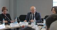 Назаров посоветовал молодежи ставить амбициозные цели — стать губернатором Омской области