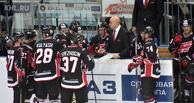 Расписание игр плей-офф 2016 Восточной конференции КХЛ