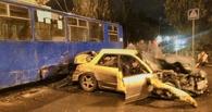 Омичей просят сдать кровь для пострадавшего водителя Skyline