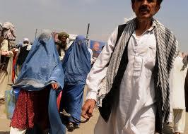 Гастарбайтеры из Афганистана пытались попасть в Москву через Омск