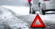 В Омске в аварии пострадали две женщины и два ребенка