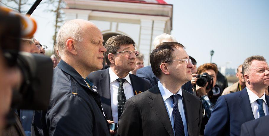 Управделами президента планово проводит техническую проверку самолетов СЛО «Россия»