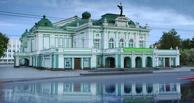 Культурный город: Омск стал третьей театральной столицей России