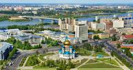 В благоустройстве Омска приняли участие больше 170 тысяч омичей