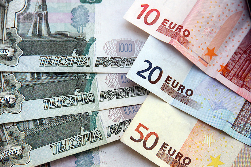 Центробанк: рубль закончил рост, евро и доллар дешевле не станут