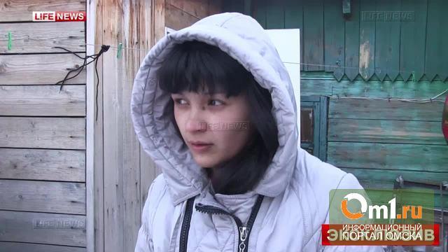 В Омске будут судить мать, по вине которой сгорели четверо ее детей