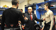 Евгений Корноухов не ждет любви от хоккеистов «Авангарда»