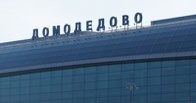 В Домодедово приземлился самолет с горящим двигателем