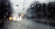 В конце недели на Омск обрушатся дожди