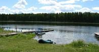 В Омской области муромцевский «Бендер» собирал деньги за проход к озеру