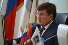 Омская ЛДПР не поставила Двораковскому никакой оценки за работу