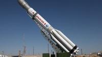Ракета с тремя спутниками ГЛОНАСС упала сразу после старта