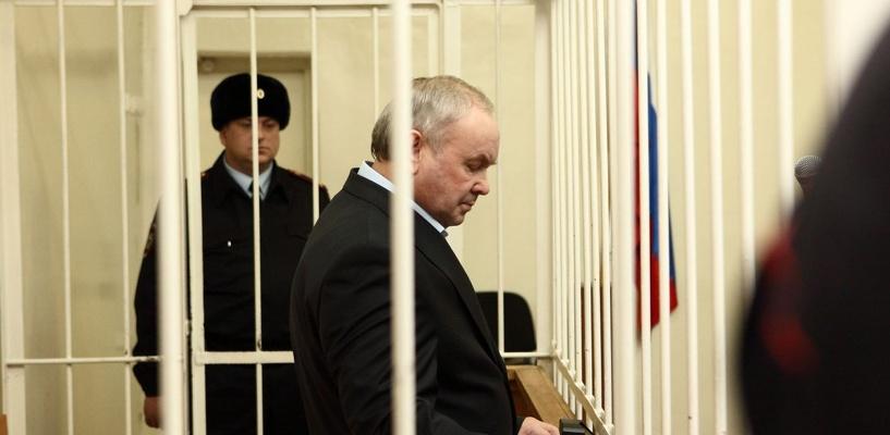 За Шишова поручились Двораковский и Полежаев