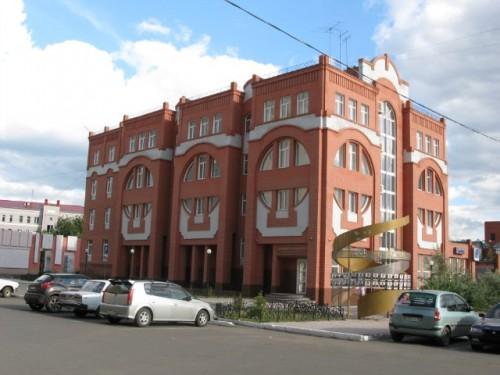 В Омске помещения бизнес-инкубатора пользуются спросом