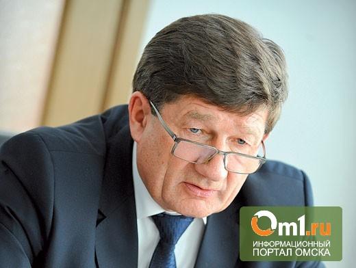 Мэр Омска предпочел первомайской демонстрации охоту