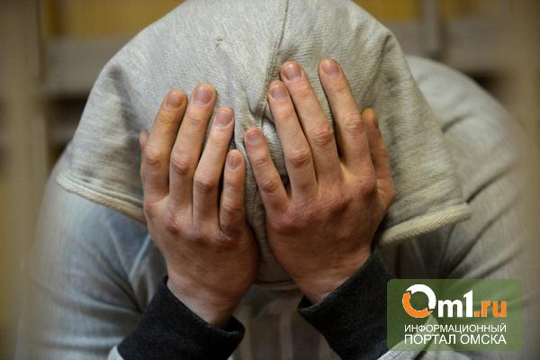 В Омске убийцу ребенка приговорили к 16 годам тюрьмы