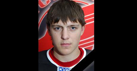 Омские болельщики скорбят по Алексею Черепанову