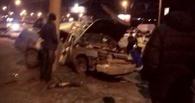 Смертельное ДТП у СибАДИ: один человек погиб, четверо в больнице