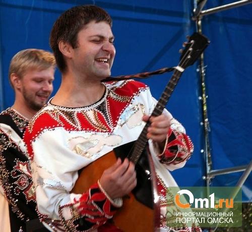 Гастарбайтер из Таджикистана отобрал у москвича балалайку