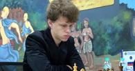 На чемпионате мира по шахматам среди юниоров в Индии «серебро» завоевал омич