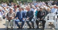 Омский вице-губернатор Компанейщиков поблагодарил ветеранов