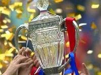 Финал Кубка России по футболу пройдет в Грозном