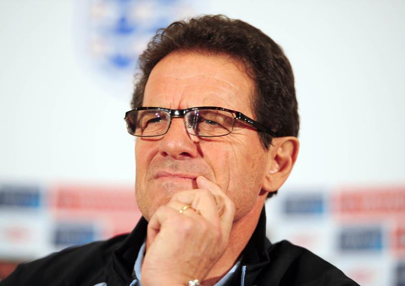 Фабио Капелло заявил, что не допускал тренерских ошибок на ЧМ-2014