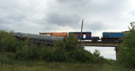 В РЖД назвали причину схода пассажирского поезда в Мордовии